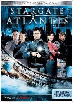 Download Stargate Atlantis 1ª Temporada DVD-Rip AVI RMVB Dublado Completa