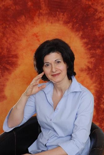Mgr. art. Zuzana STANKOCIOVÁ