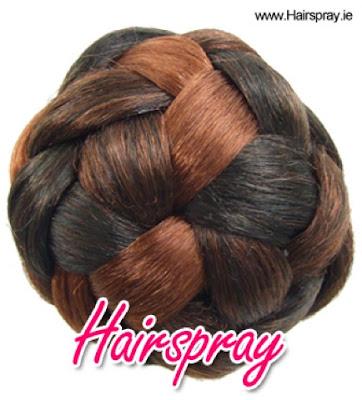 weave bun