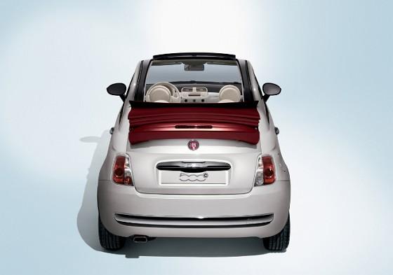 The Italian car: FIAT