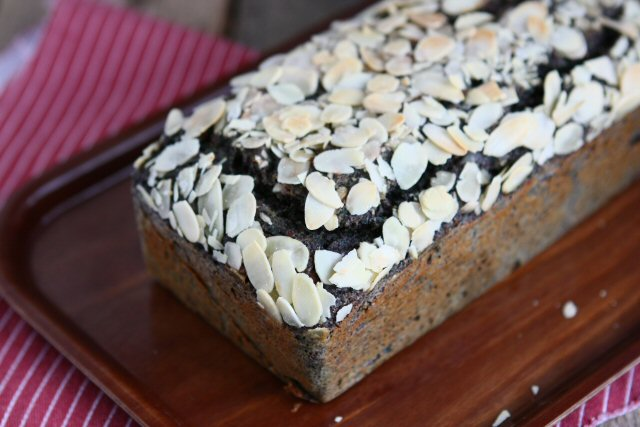 Poppy Chia Seed Bread