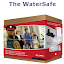 WaterSafe leak detection and protection