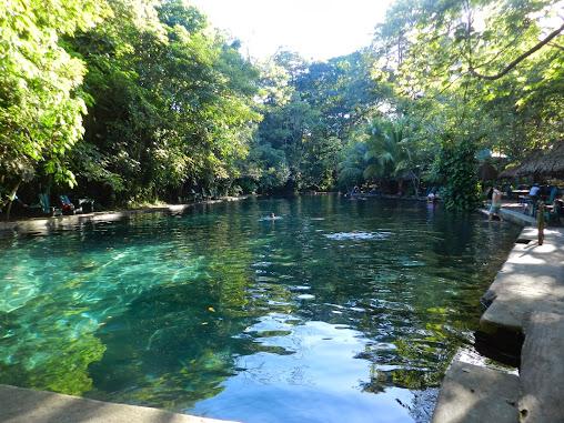 Nicaragua 2013 granada y ometepe explorando el mundo for Plastico para lagunas artificiales