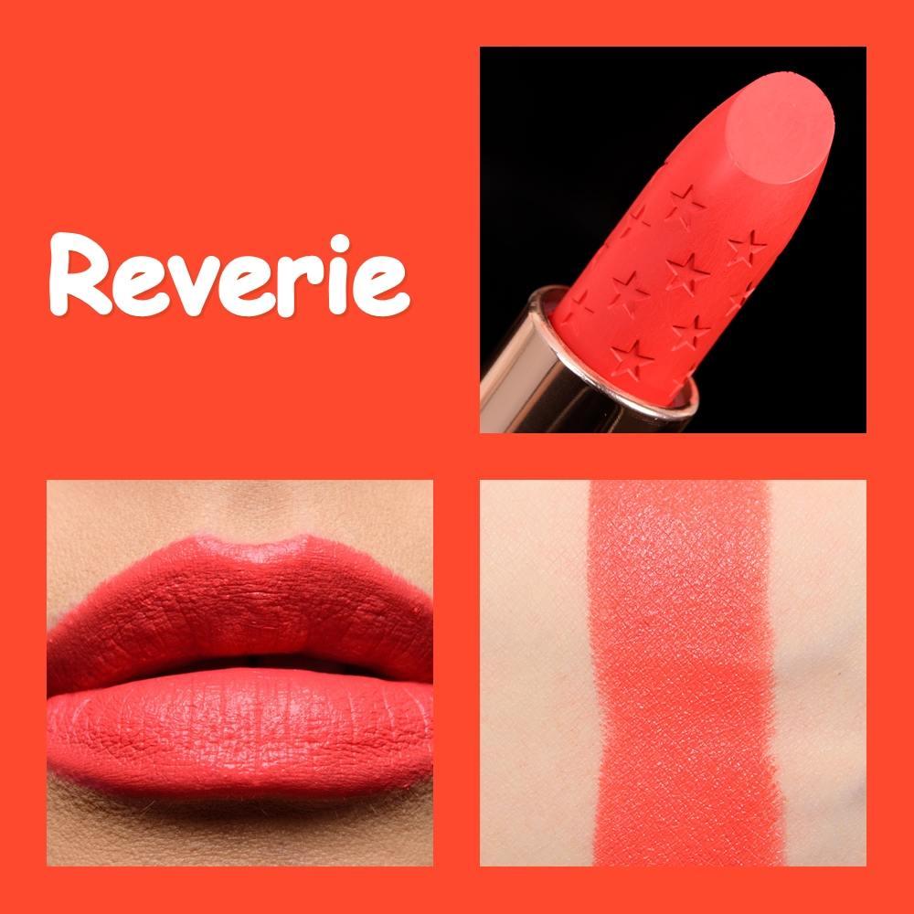 Lux LipstickColourpop Reverie