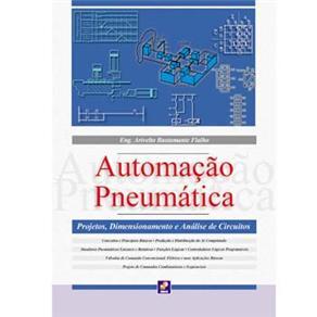 Download - Automação Pneumática - Projeto, Dimensionamento e Análise de Circuitos