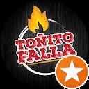 TOÑITO FALLA & TRUJILLO EN SALSA - PERÚ