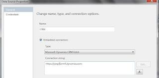 Dynamics 2011 Online - Custom Reports using FetchXML Joe Gill Dynamics 365 Consultant