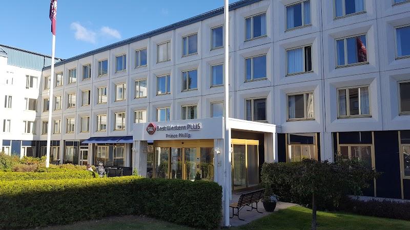 Quality Hotel Prince Philip