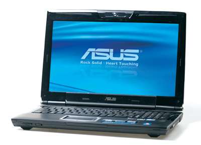 Asus G51Vx Notebook Realtek LAN Driver Download