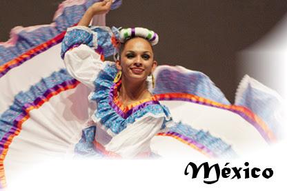 México - México Folklórico