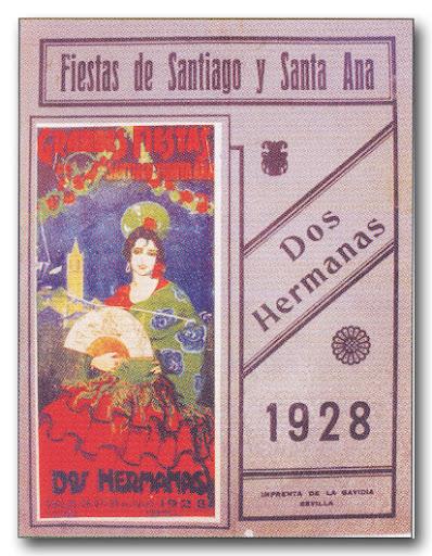 Revista de Feria 1928