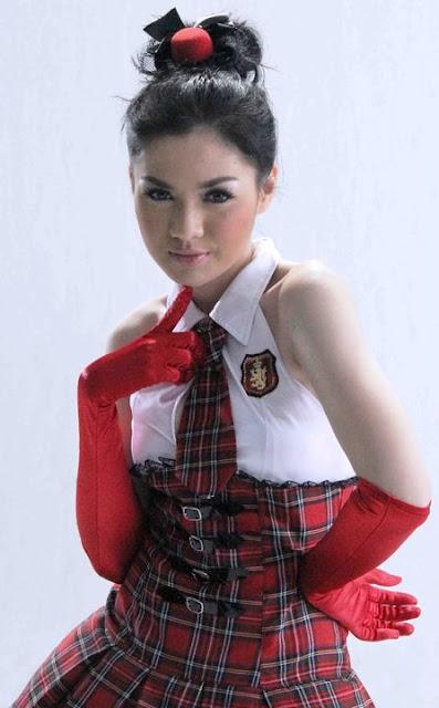 Kumpulan Foto Vicky Shu