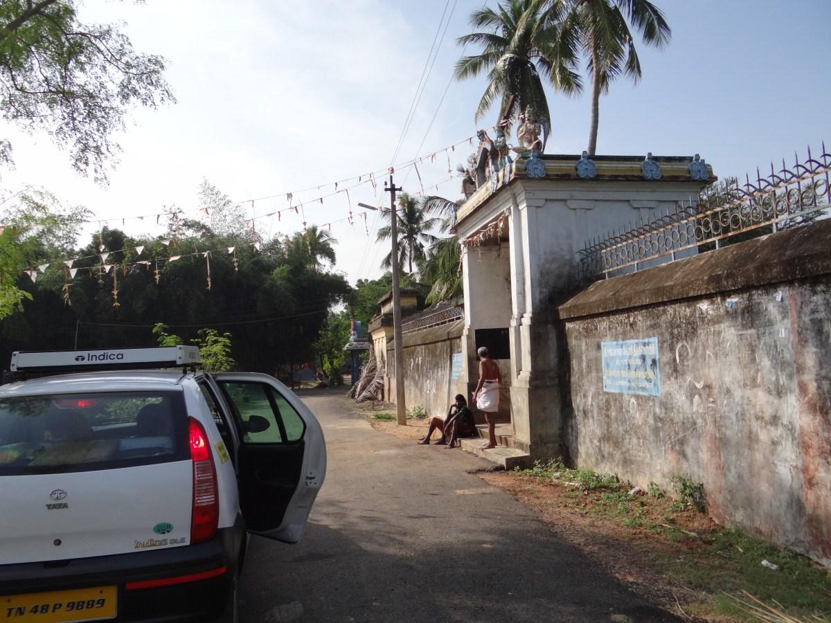 Sri Varadaraja Perumal Temple (Thiru Mani Koodam) Seerkazhi - Divya Desam 38