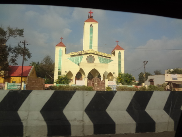 Church of South India, Katpadi Diocese