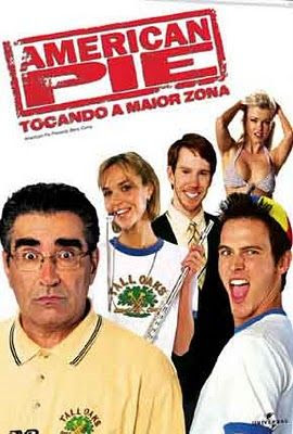 Download - American Pie 4 - Tocando a Maior Zona - DVDRip AVI Dublado