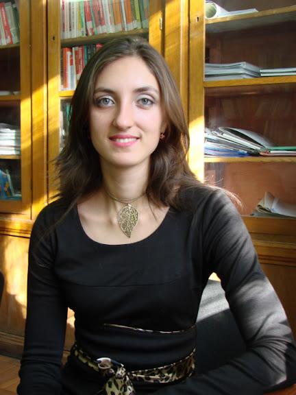 Войнова Евгенія Іванівна - асистент кафедри світового господарства і міжнародних економічних відносин