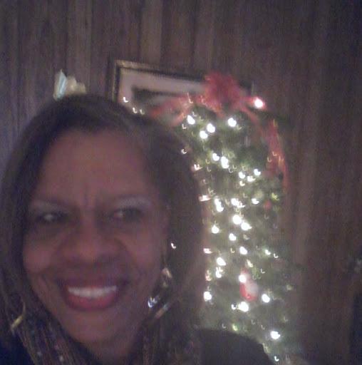 Brenda Travis