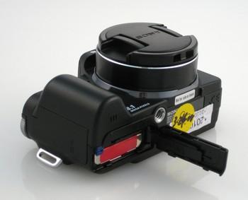 Sony Cyber-shot DSC-H10