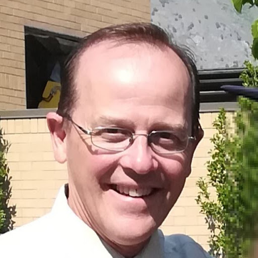 Gordon Jeppson