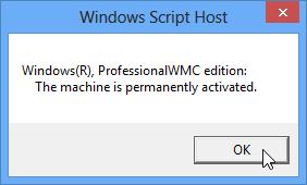 Activation Windows 8 อย่างชัวร์ๆ ไม่มั่วนิ่มกับนาย C-GRu W8act17