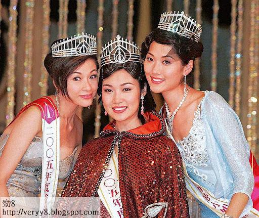 陸詩韻 05年獲選港姐亞軍(同屆冠軍葉翠翠,季軍林莉),之後只客串多套電視劇和電影,近年已甚少出席公開活動。