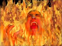 Quem se Importa se Você está Indo para o Inferno?