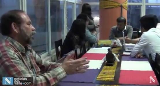 Instituto Centroamericano de Estudios para la Democracia impulsa ley electoral en Guatemala