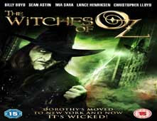 فيلم The Witches of Oz 2
