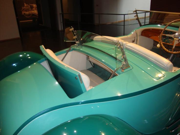 Musée Automobile de Mulhouse  DSC07115