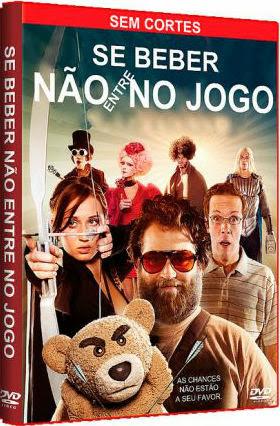Filme Poster Se Beber, Não Entre No Jogo – Sem Cortes DVDRip XviD Dual Audio & RMVB Dublado