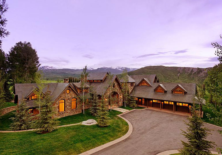 McLain Flats Estate 6 Acres Of Breathtaking Views