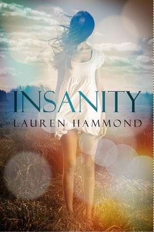 Review: Insanity by Lauren Hammond