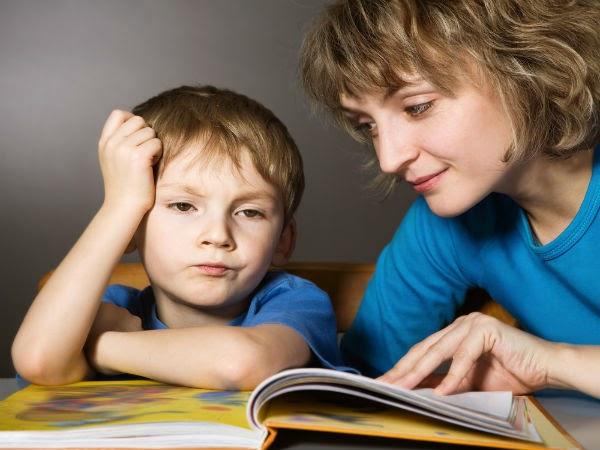 17 1418820869 homework2 Bốn nguyên tắc mà bạn nên biết khi học Tiếng Anh cùng con