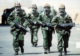 la proxima guerra armas quimicas gas mostaza libia