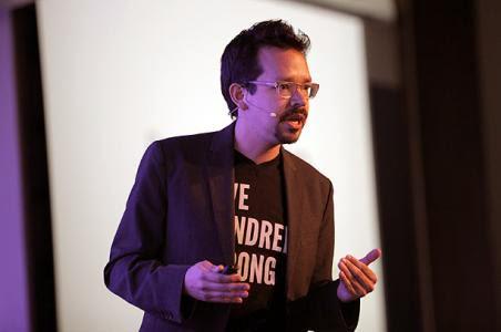 Cesar Salazar, 500 startups