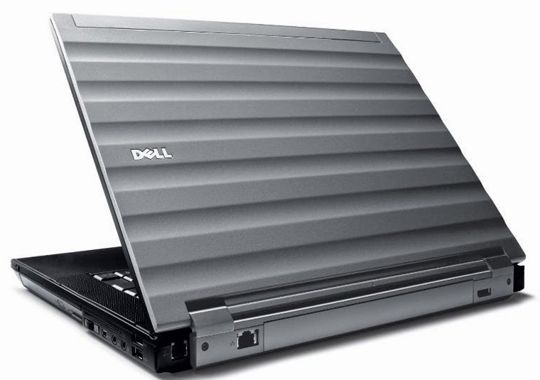 Dell Precision M4500 Mobile Workstation (LQM1)