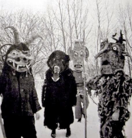 A Wilde Jagd, ou caça selvagem, é uma lenda nórdica sobre seres fantasmagóricos vagando sobre a Terra no período que vai do Yule até o segundo dia do mês de janeiro.