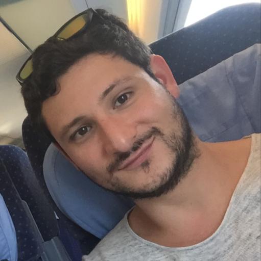 Rafael Guizar