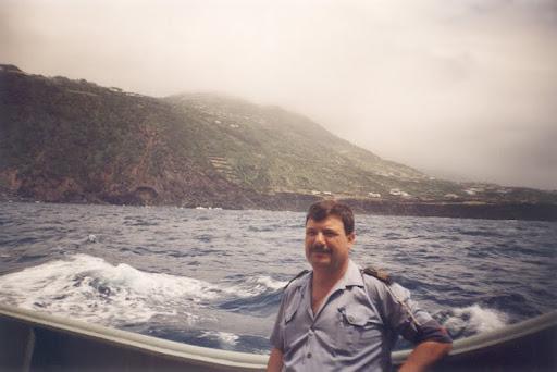 Açores- Natureza viva 11-04