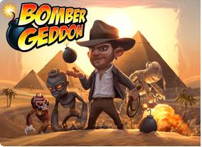 Bombergeddon [By Hero Craft] BBGD1