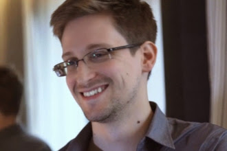 Snowden gana el Nobel alternativo