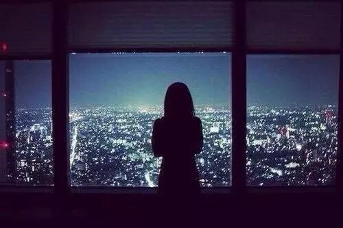 Thơ tâm trạng buồn trong đêm