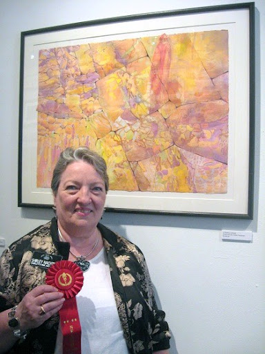Second Place: Shirley Nachtrieb