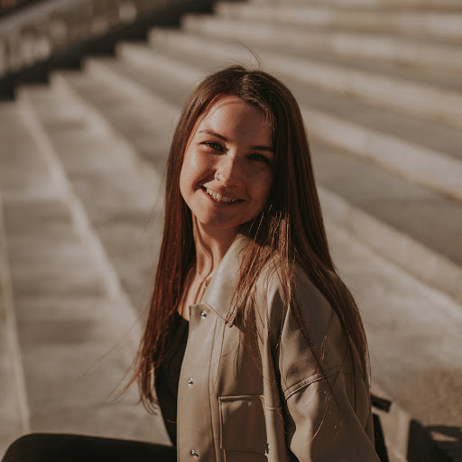 Evgeniya Fidrya