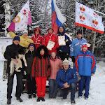 """ГАБО """"Первый снег"""" сезон 2010-2011гг."""