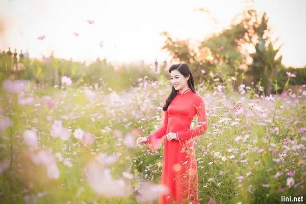 người đẹp và mùa xuân