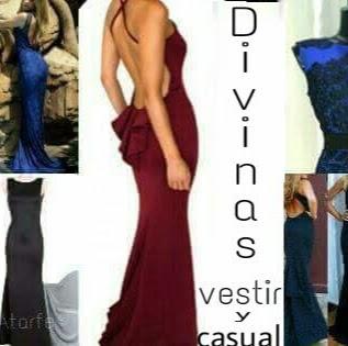 Precios de vestidos de fiesta en divina atarfe