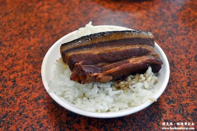 阿讚爌肉飯