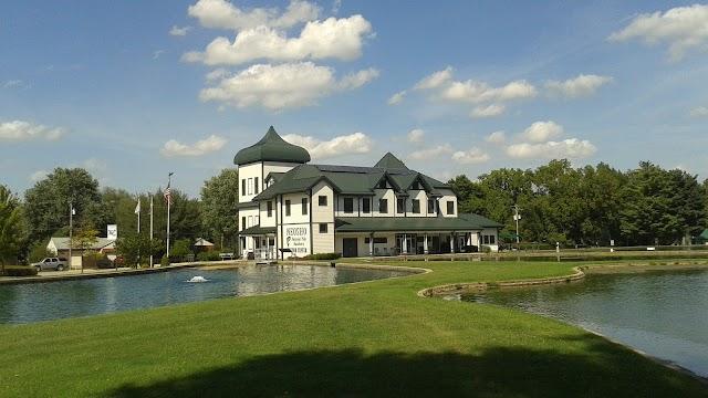 Neosho Missouri