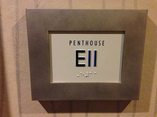 Mirage Penthouse